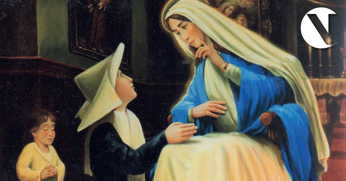 A Medalha da Imaculada - Somos Vicentinos