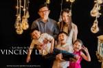 Family portrait Vincent Lee Studio Malaysia Kuala lumpur Photography