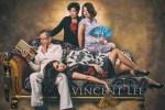 Family Studio Portrait Malaysia Vincent Lee Studio Kuala Lumpur