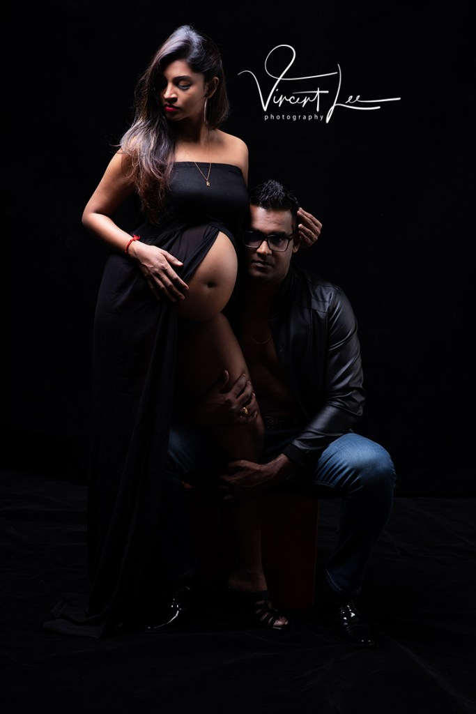 Maternity photography studio