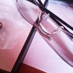 Diamond™ | Anti-radiation reading glasses photo review