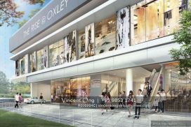 The Rise @ Oxley call 6598531741