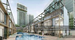 seahill @ west coast crescent, call 6598531741