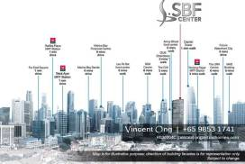 SBF Center @ Robinson Road, call 6598531741