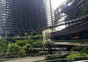 Marina One Residences Project Core Team 6598531741