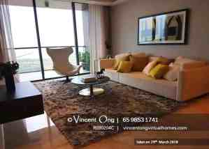 Marina One Residences Show Unit Project Core Team 6598531741