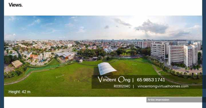 Affinity at Serangoon call 6598531741