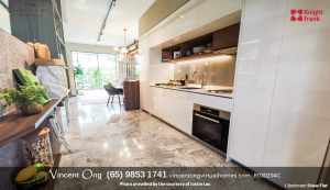 Fourth Avenue Residences 1 Bedroom Showroom call 98531741