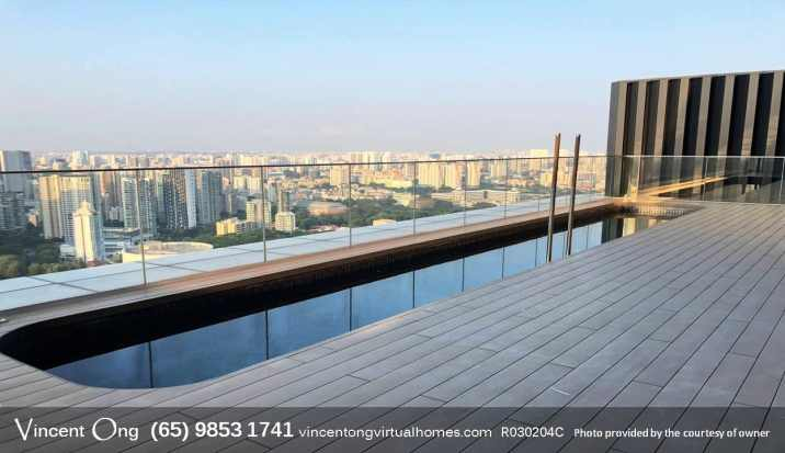 The Scotts Tower Penthouse for Sale call 6598531741