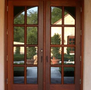 koka-durvis