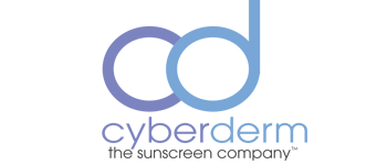 cyberderm the sunscreen company