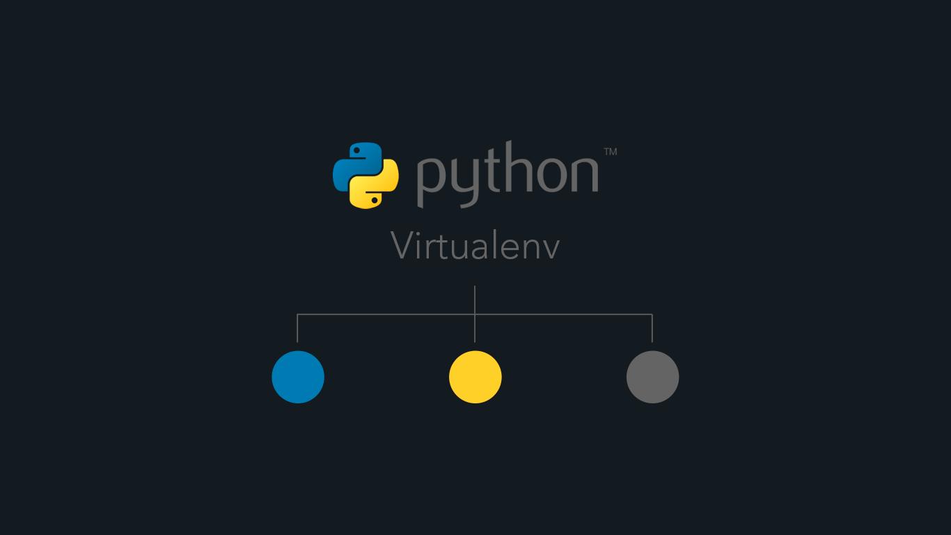 Fix: Change Python Virtualenv Base Prefix - Vincent Tech Blog Good Python Developer