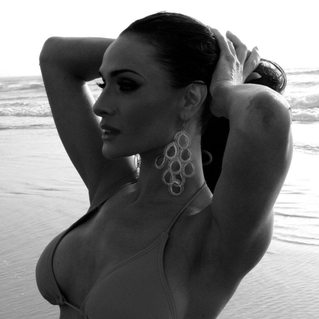 Bathing Suit Model East Coast