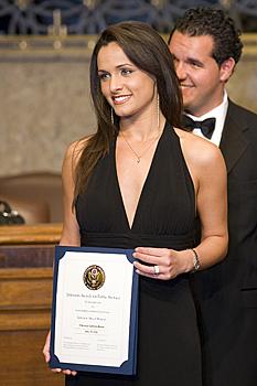 Jefferson Awards in DC