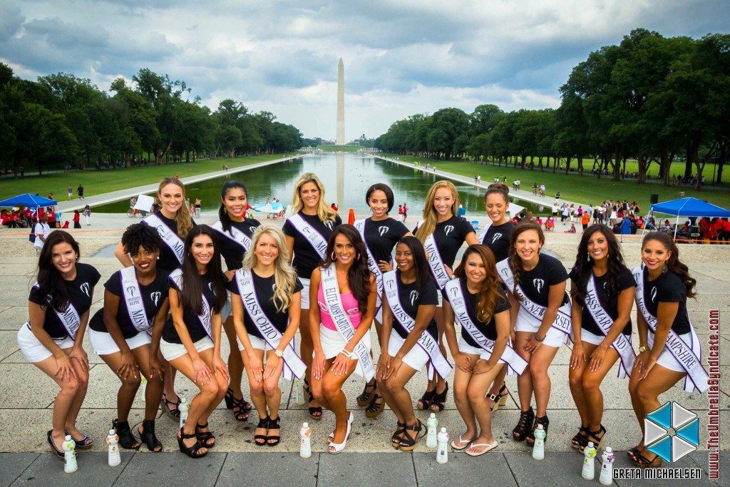 Elite Miss Earth 2015