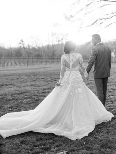 Beautiful Wedding Model 2018