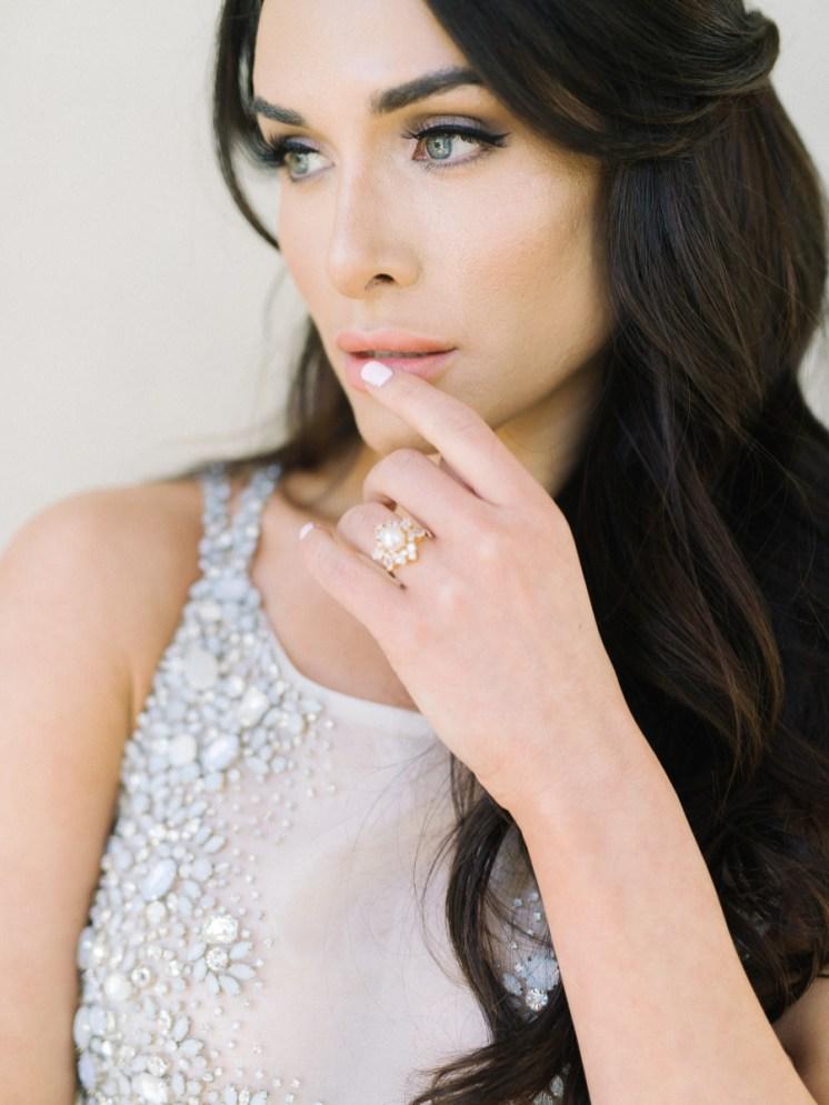 Model for Wedding Photo Shoot 2018