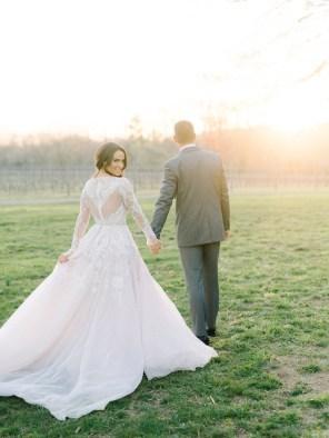 Wedding Couple for Modeling 2018