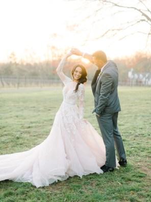 Wedding Dress Model Delaware
