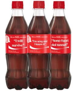 Coca Cola Canzoni