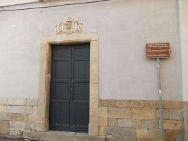 Chiesa di Santa Maria degli Angeli (Polistena)