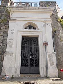Chiesa di Sant'Anna (Polistena)