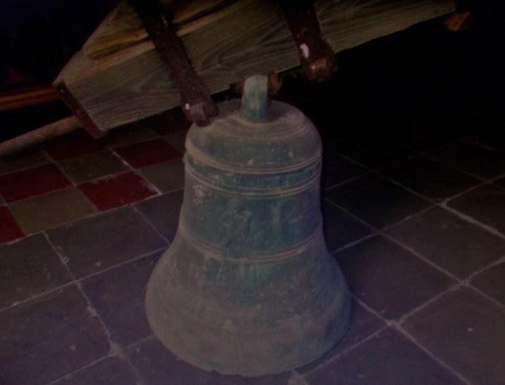 Campana del 1635
