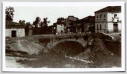 Polistena il ponte di Santa Marina