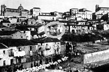Polistena_1930-1940