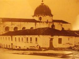 Vecchio Ospedale di Polistena