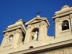 Statua di Francesco Jerace