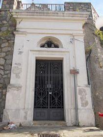 Polistena chiesa di S. Anna
