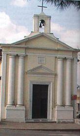 Polistena chiesa della Catena