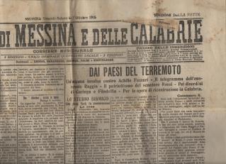 Gazzetta 1905