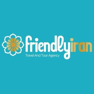 You can trust Friendly Iran | VincePerfetto.com