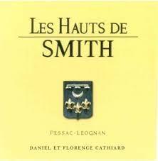 Chateau Smith Haut Lafitte Les Hauts de Smith Blanc 2018 | Wine.com