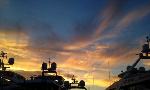 yacht saint tropez