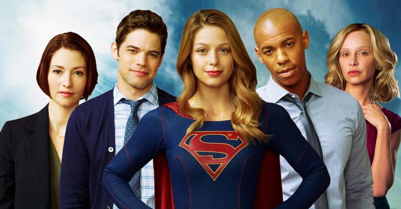 Supergirl Staffel 1 Stream