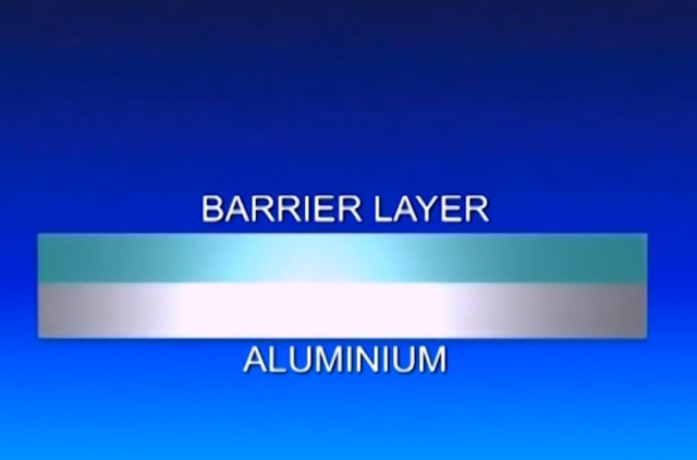 Formation Of Barrier Layer