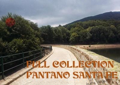COLECCIÓN M3 Pantano de Santa Fe