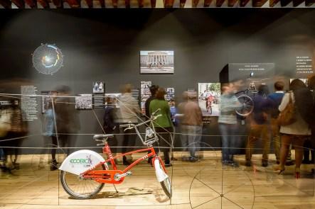 Exposición en el Museo Franz Mayer