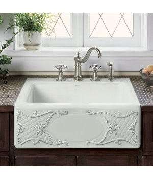 kitchen sink options vindak