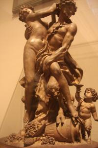 Bacchantes, Clodion, 1790s, Philadelphia Art Musuem-3