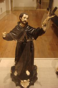 St. Francis Xavier and St. Francis of Paola, c.1750 - 1800, Philadelphia Musuem of Art-1