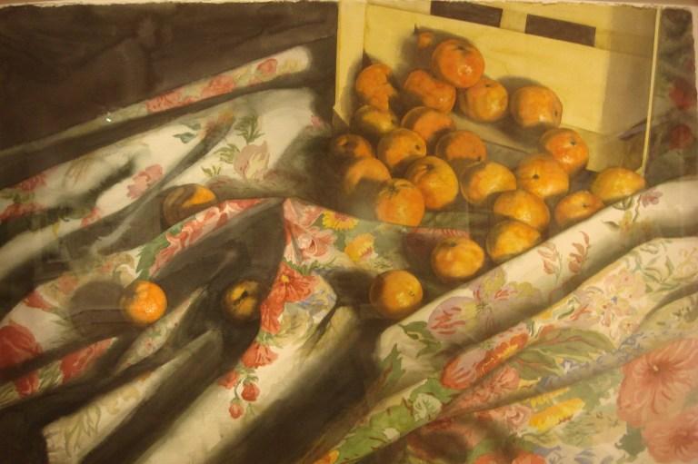 Eileen Goodman watercolours Woodmere Nov 2015-14