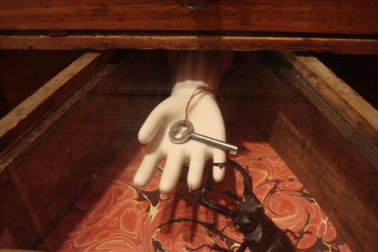 Jennifer Angus, Wonder, the Renwick, Smithsonian, DC 2015-09