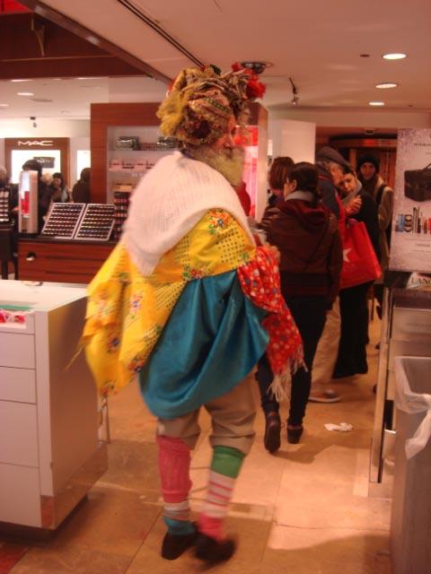 Macy's NY Christmas 2012 3