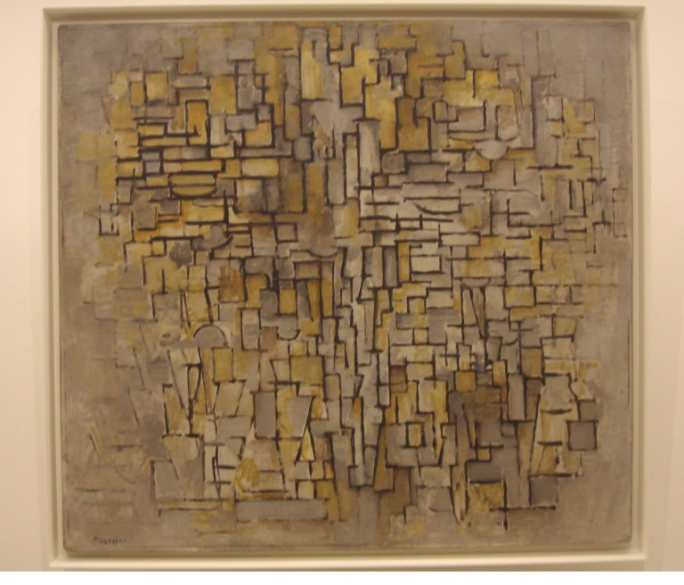 guggenheim founding collection cubist abstract