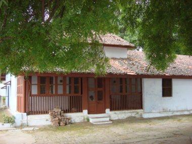 Sabarmati Ashram010