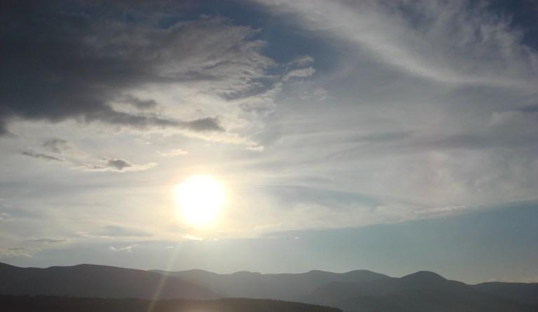 The Ashokan Reservoir July 2013-13